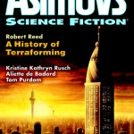 Asimov's Science Fiction – iulie 2010